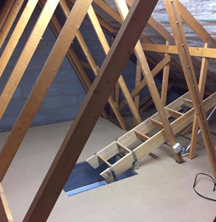 Own A Home in Manchester - The Do's And Don'ts Of Choosing The Best Loft Ladder Installation Company